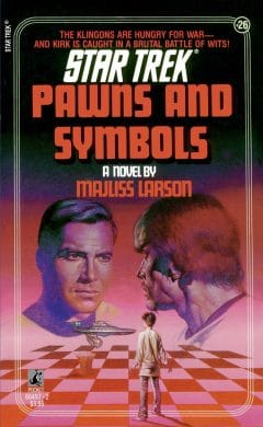 Star Trek: The Original Series #26: Pawns and Symbols