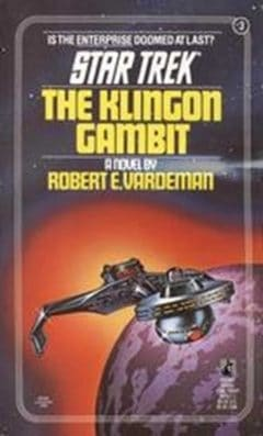 Star Trek: The Original Series #3: The Klingon Gambit