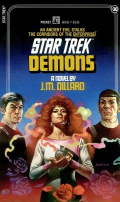 Star Trek: The Original Series #30: Demons