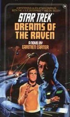 Star Trek: The Original Series #34: Dreams of the Raven
