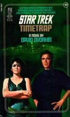 Star Trek: The Original Series #40: Timetrap