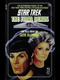 Star Trek: The Original Series #43: The Final Nexus