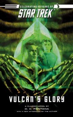 Star Trek: The Original Series #44: Vulcan's Glory