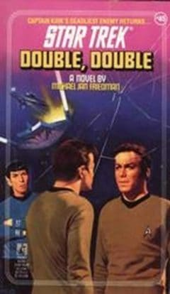 Star Trek: The Original Series: Double, Double
