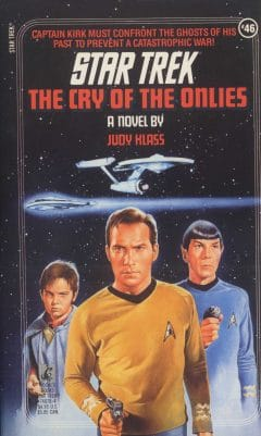 Star Trek: The Original Series #46: The Cry of the Onlies