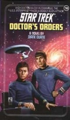 Star Trek: The Original Series #50: Doctor's Orders