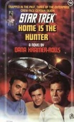 Star Trek: The Original Series #52: Home Is the Hunter