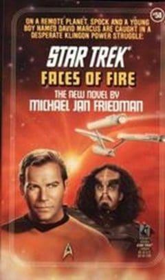 Star Trek: The Original Series #58: Faces of Fire