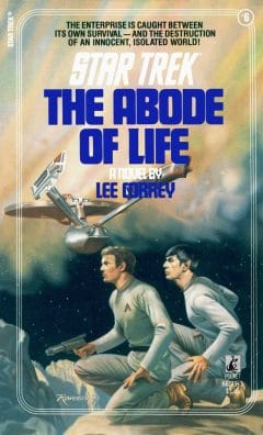 Star Trek: The Original Series #6: The Abode of Life