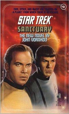 Star Trek: The Original Series #61: Sanctuary