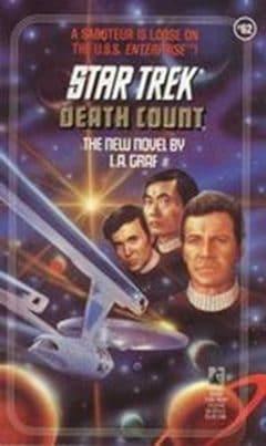 Star Trek: The Original Series #62: Death Count