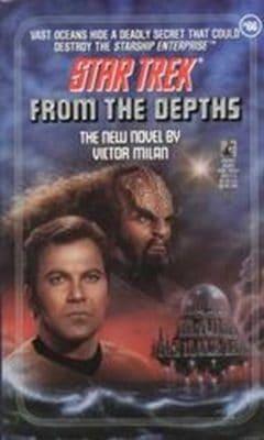 Star Trek: The Original Series #66: From the Depths