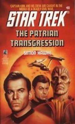 Star Trek: The Original Series #69: The Patrian Transgression