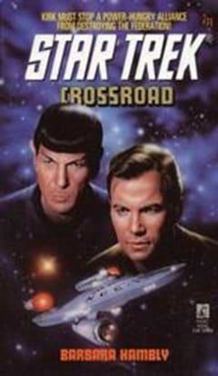 Star Trek: The Original Series #71: Crossroad