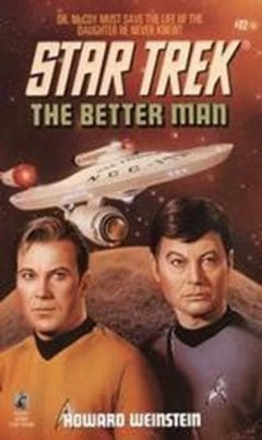 Star Trek: The Original Series #72: The Better Man