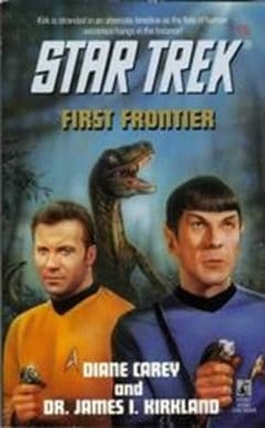 Star Trek: The Original Series #75: First Frontier