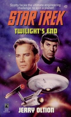 Star Trek: The Original Series #77: Twilight's End