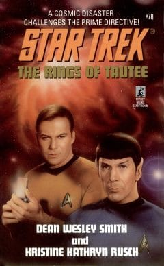 Star Trek: The Original Series #78: The Rings of Tautee