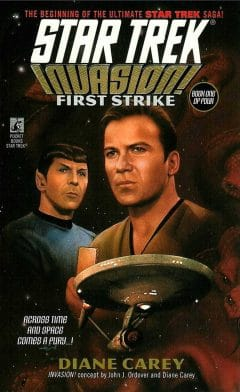Star Trek: The Original Series #79: First Strike