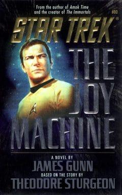 Star Trek: The Original Series #80: The Joy Machine
