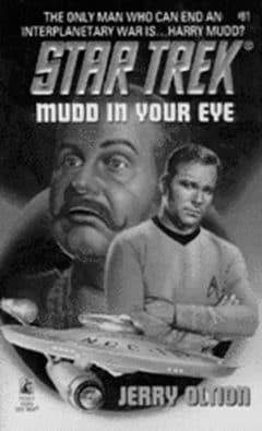 Star Trek: The Original Series #81: Mudd in Your Eye
