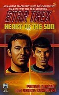 Star Trek: The Original Series #83: Heart of the Sun