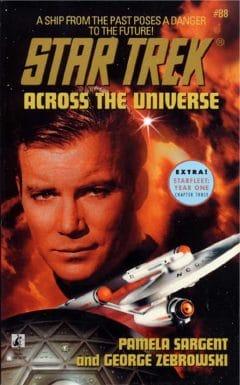 Star Trek: The Original Series #88: Across the Universe