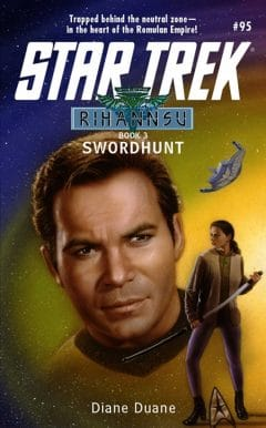 Star Trek: The Original Series #95: Swordhunt