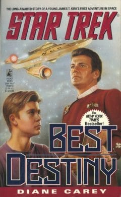 Star Trek: The Original Series: Best Destiny