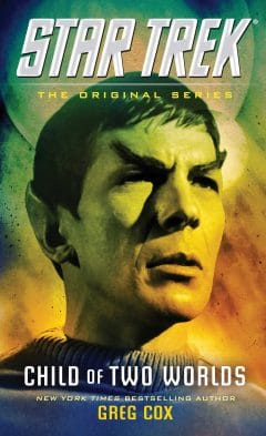 Star Trek: The Original Series: Child of Two Worlds