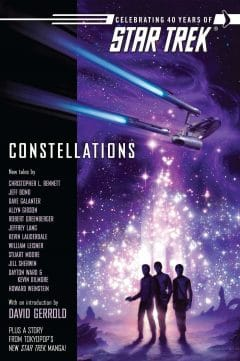 Star Trek: The Original Series: Constellations