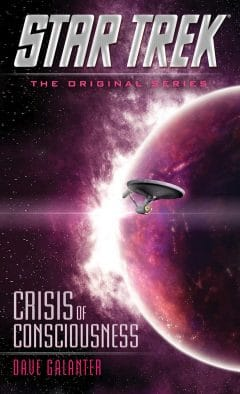 Star Trek: The Original Series: Crisis of Consciousness