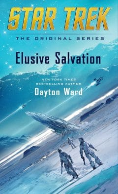 Star Trek: The Original Series: Elusive Salvation