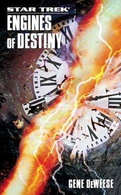 Star Trek: The Original Series: Engines of Destiny