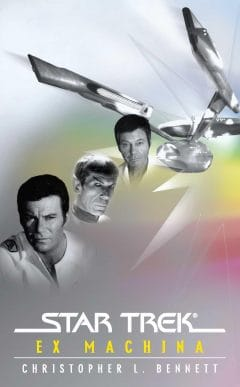 Star Trek: The Original Series: Ex Machina