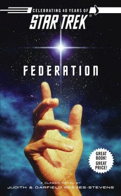Star Trek: The Original Series: Federation
