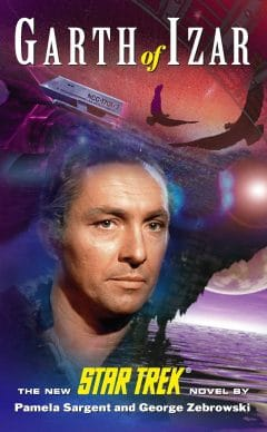 Star Trek: The Original Series: Garth of Izar