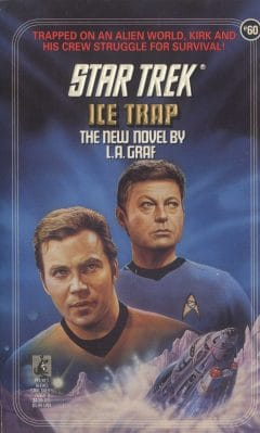 Star Trek: The Original Series: Ice Trap
