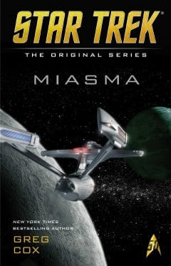 Star Trek: The Original Series: Miasma