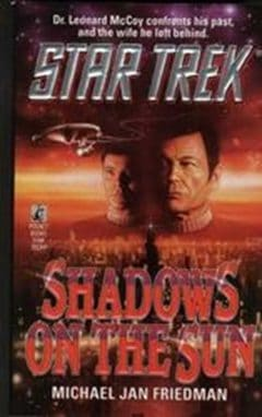 Star Trek: The Original Series: Shadows on the Sun