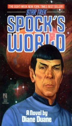 Star Trek: The Original Series: Spock's World
