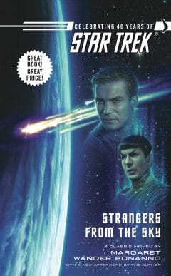 Star Trek: The Original Series: Strangers from the Sky