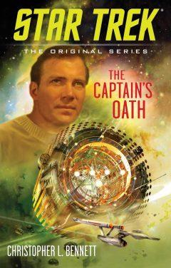 Star Trek: The Original Series: The Captain's Oath