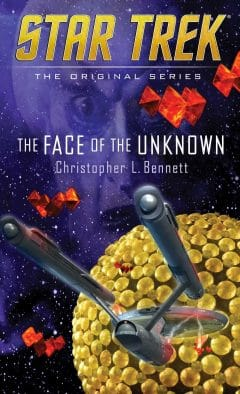 Star Trek: The Original Series: The Face of the Unknown
