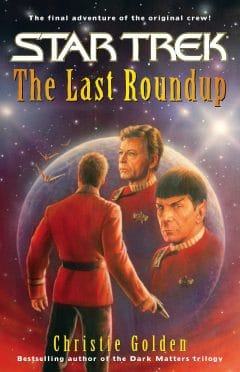 Star Trek: The Original Series: The Last Roundup