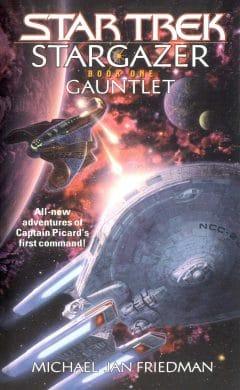 Stargazer #1: Gauntlet
