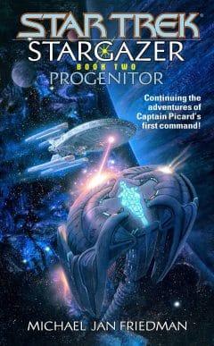 Stargazer #2: Progenitor