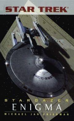 Stargazer #5: Enigma