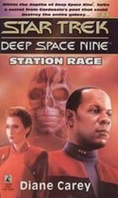 Star Trek: Deep Space Nine #13: Station Rage