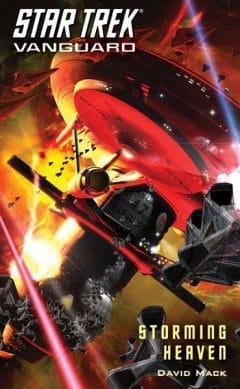 Vanguard #8: Storming Heaven
